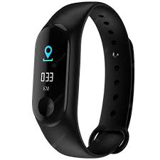 <b>M3PLUS</b> 0.96-inch Bluetooth 4.0 Sports <b>Smart Bracelet</b> | Gearbest