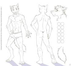 wolf character sheet template for use by atimos on wolf character sheet template for use