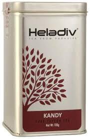 Купить <b>чай Heladiv kandy tea</b> 100 г, цены в Москве на goods.ru