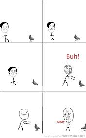 Funny Rage Comics   Funny As Duck - Part 8 via Relatably.com