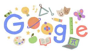Google <b>Doodles</b>