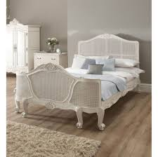 feminine bedroom furniture bed: furniture white vintage bedroom rattan furniture ideas painting old bedroom furniture black