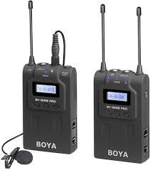 <b>Микрофон Boya</b> BY-<b>WM8 Pro</b>-<b>K1</b>