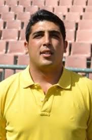 R. I.- El secretario técnico del Granada CF B, David Peláez, ha comentado a Canal Rojiblanco, cuando restan solo cuatro días para el debut del filial ... - david-pelaez-carmenes-264xXx80