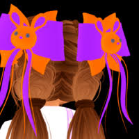 <b>Sweet Bunny</b> Hair Bows | Royale High Wiki | Fandom