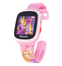 Детские умные часы GPS <b>Aimoto</b> - «Рапунцель» - <b>Кнопка Жизни</b>