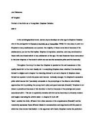 write about yourself essay sample