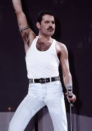 The Biggest Hits from <b>Freddie Mercury's</b> Solo Album '<b>Mr</b>. Bad Guy'