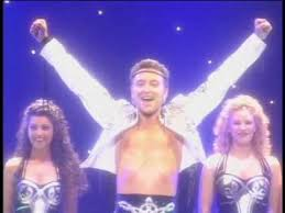 Michael Flatley - <b>Lord of the dance</b> finale - YouTube