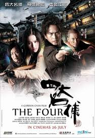 The Four [VOST FR]