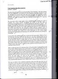film study essay   honney resume makes everything bettergcse film studies micro analysis examples