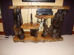 natural burl furniture chair wooden furniture beds