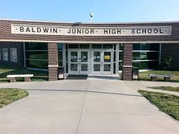 junior high usd  baldwin junior high school