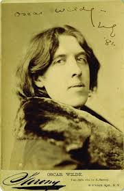... Oscar Wilde from Paul Fraser Collectibles, and then selling through auction less than 12 months later. - pt20-oscar-wilde_410