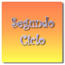 Resultado de imagen de SEGUNDO CICLO PRIMARIA