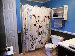 bathroom ideas home design blue  blue and brown bathroom designs blue and brown bathroom have the curt