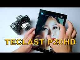 Best Budget <b>10 Inch</b> Android Tablet? <b>Teclast P20HD</b> Review ...