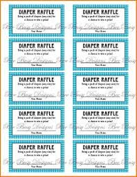 printable raffle tickets info med surg nurse resumesample raffle tickets fundraiser 16
