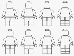 Small Picture Lego Minifigures Coloring Pages Good Lego Coloring Pages Coloring