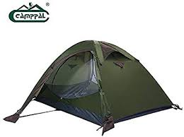 camppal Professional Four Seasons Mountain Tent ... - Amazon.com