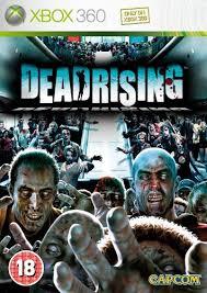 Dead Rising RGH Xbox 360 Español Mega