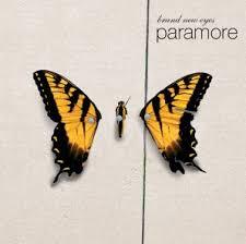 <b>Brand New</b> Eyes | <b>Paramore</b> Wiki | Fandom