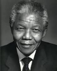 Nelson Rolihlahla Mandela | South African History Online