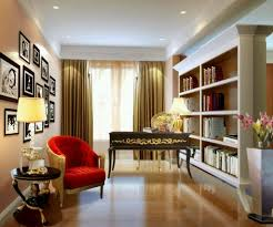 the elegant in addition to interesting study room design ideas with regard to warm impression awesome home study room