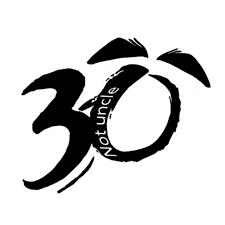 30不是大叔