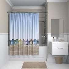 Штора для <b>ванной</b> комнаты, 200*180см, полиэстер, B28P218i11 ...