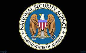 Image result for NSA LOGO