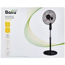 <b>Вентилятор напольный Ballu BFF</b>-804, Ø37 см, 45 Вт в Москве ...