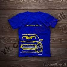 <b>Футболка</b> Subaru Impreza WRX | Playeras, Imágenes de navidad