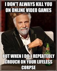 scumbag dos equis memes | quickmeme via Relatably.com