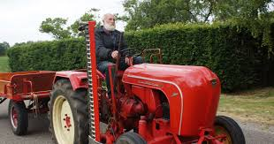 <b>Tractor Driver</b> Job Description