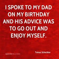 Tomas Scheckter Quotes | QuoteHD via Relatably.com