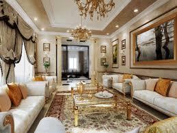 Modern Classic Living Room Design Decoration American Interior House Design Ideas Interior Design