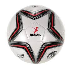 New <b>PU Inflatable Football</b> Durable Synthetic Leather Soccer Ball ...