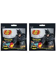 <b>Драже жевательные</b> Jelly Belly Super Hero <b>Batman</b> 60г пакет - 2 ...