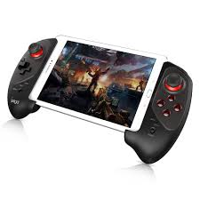 iPEGA PG - 9083 Controlador de Gamepad Grande de Bluetooth ...