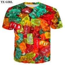 gummy <b>bear</b> t shirt — купите {keyword} с бесплатной доставкой на ...