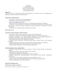 phlebotomist resume student resume innovations resume cv template microsoft word college student resume phlebotomy