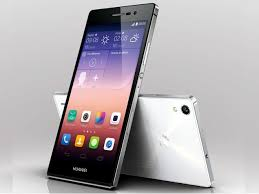 Huawei Ascend P7 price, specifications, features, comparison