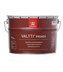 <b>Антисептик Tikkurila Valtti</b> Primer (Pohjuste) грунтовочный для ...