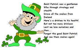 Free St. Patrick's Day Quotes | Quotes of Saint Patrick's Day ... via Relatably.com