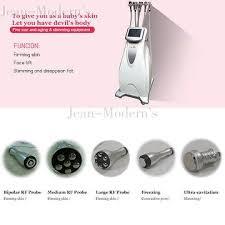 Five Star Anti-Aging <b>Slimming Equipment</b>, RF Ultra <b>Vacuum</b> ...