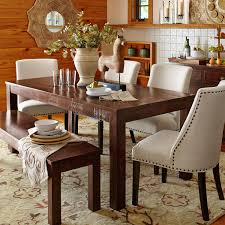 Parsons Dining Room Table Dining Tables Pier 1 Imports And Brown On Pinterest