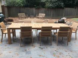 furniture atlanta chairs table patio garden marietta