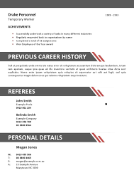 entertainment industry resume format cipanewsletter entertainment industry resume