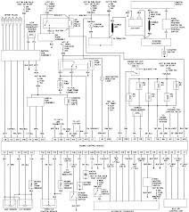 repair guides wiring diagrams wiring diagrams autozone com 12 3 1l vin t and 3 4l vin x engine control wiring diagram 1991 93 vehicles
